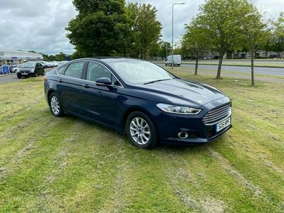 used Ford Mondeo 1.5 EcoBoost Zetec 5dr Auto