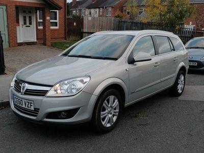 used Vauxhall Astra 1.8 i 16v Design 5dr