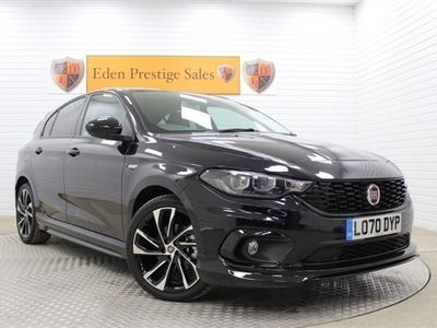used Fiat Tipo 1.4 SPORT 5d 94 BHP Contactless Home Delivery Plus C&C