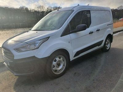 used Ford Transit Connect 1.5 Ecoblue 100Ps Van