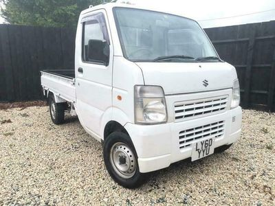 used Suzuki Carry 0.7 Power Steering+air conditioning