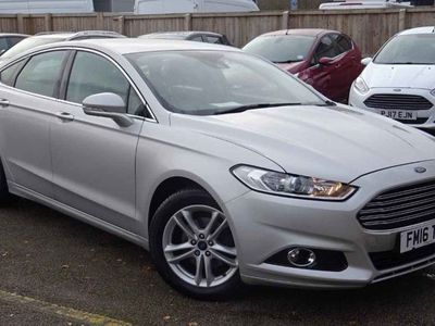 used Ford Mondeo 2.0 Tdci 210 Titanium 5Dr Powershift