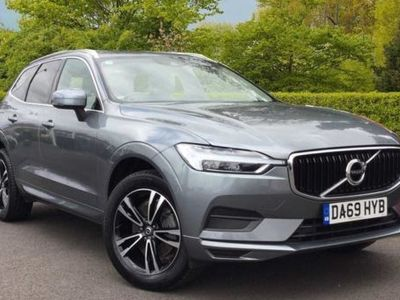 used Volvo XC60 T4 Edition Automatic 5-Door