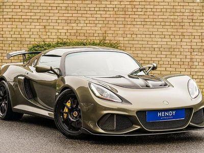 used Lotus Exige 3.5 V6 410 Sport 2Dr