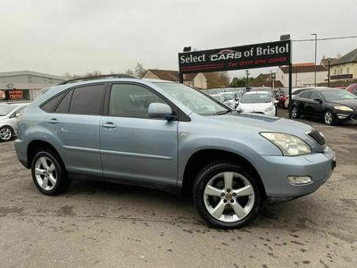 used Lexus RX300 3.0 Limited Edition 5dr