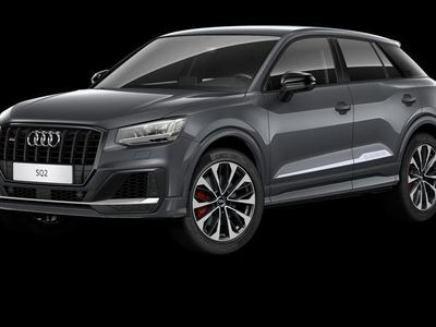 used Audi S2 Q2Quattro Black Edition 5Dr S Tronic