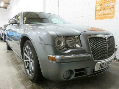 used Chrysler 300C 3.0 CRD V6 4dr