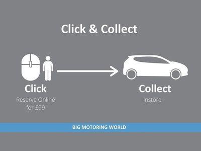 used Mercedes CLA180 Cla ClassSPORT for sale | Big Motoring World