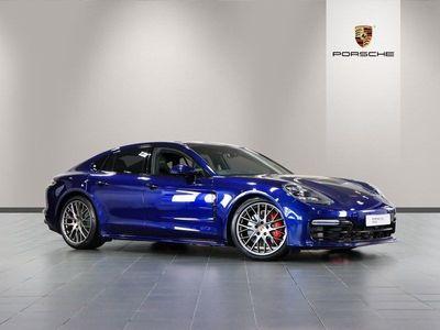 used Porsche Panamera GTS 5dr PDK
