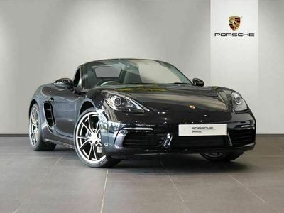 used Porsche Boxster 2.0 2dr PDK roadster