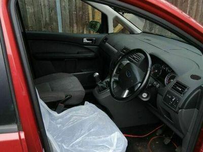 used Ford C-MAX 1.6 16v Zetec 5dr