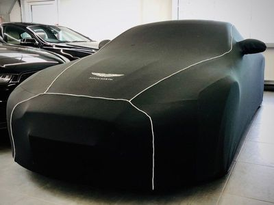 used Aston Martin V8 Vantage S4.7 2dr