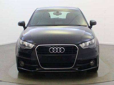 used Audi A1 Hatchback 1.4 TFSI S Line 3d S Tronic