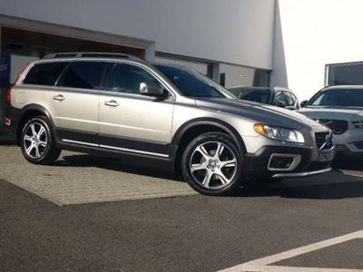used Volvo XC70 2.4 D5 SE Lux Geartronic AWD 5dr