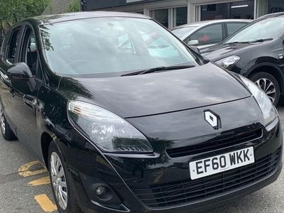 used Renault Grand Scénic Estate 1.5 dCi (110bhp) Expression 5d