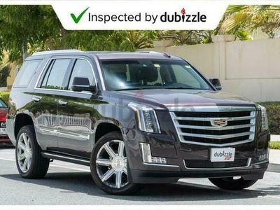 used Cadillac Escalade Standard INCLUDES SHIPPING, DUTIES AND UK REG COSTS