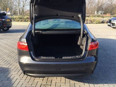 used Jaguar XF 2.0 i4 Diesel (163PS) R-Sport
