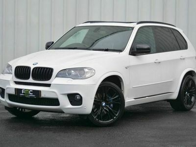 used BMW 502 X5 3.0 XDRIVE40D M SPORT 5dBHP Auto