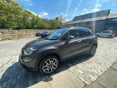 used Fiat 500X 1.3 FireFly Turbo MultiAir Cross Plus DCT (s/s) 5dr