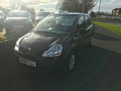 used Renault Grand Modus 1.2 TCE Expression 5dr