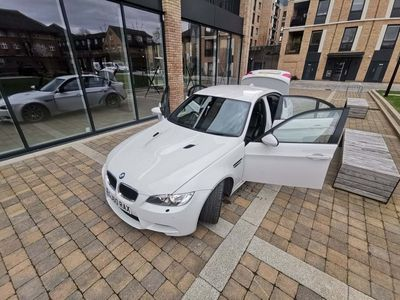 used BMW M3 4.0 V8 M DCT 4dr
