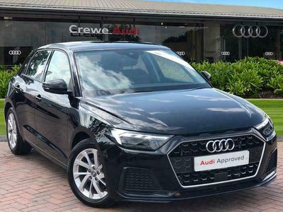used Audi A1 1.0 30 TFSI Sport