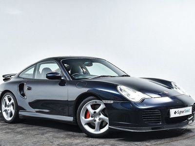 used Porsche 911 2dr Tiptronic S Coupe