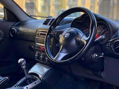 used Alfa Romeo GT 2.0 JTS Cloverleaf 2dr