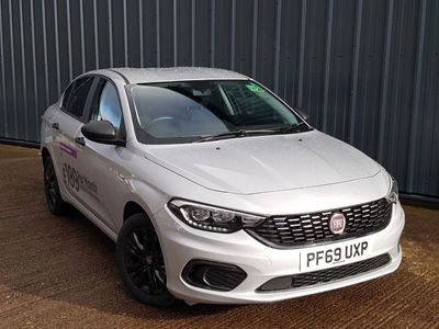 used Fiat Tipo 1.4 Street 4dr