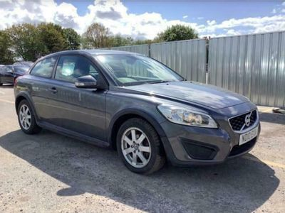 used Volvo C30 1.6D DRIVe S 3dr Nationwide delivery available. Priced to sell