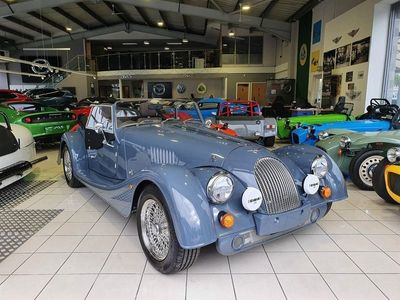 used Morgan Plus FOUR 2.0 AUTOMATIC New And Unregistered