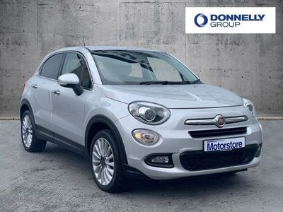 used Fiat 500X 1.3 Multijet Lounge 5dr