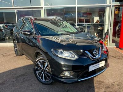 used Nissan X-Trail 1.6 dCi Tekna 5-Door Station Wagon 5dr