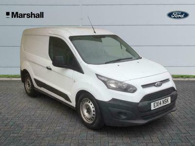 used Ford Transit Connect 1.6 TDCi 95ps Van