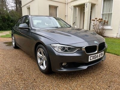 used BMW 328 3 SERIES 2.0 I SE 4d 242 BHP 6 MONTHS PARTS AND LABOUR WARRANTY