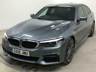 used BMW 530 5 Series 2.0 e 9.2kWh M Sport Saloon 4dr Petrol Plug-in Hybrid Auto (s