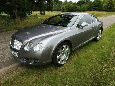 used Bentley Continental GT 08MY Auto 2-Door