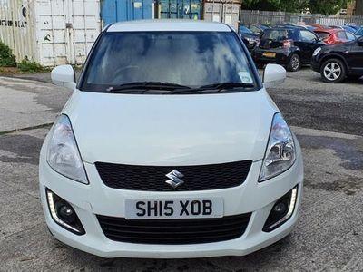 used Suzuki Swift SZ2