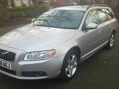 used Volvo V70 2.5 T SE (Premium Pack) Geartronic 5dr