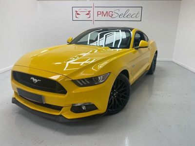 used Ford Mustang GT Fastback