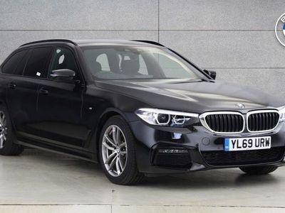 used BMW 520 i M Sport Touring