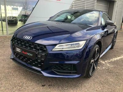 used Audi TT 2.0 TFSI 45 Sport Edition S Tronic (s/s) 3dr Coupe