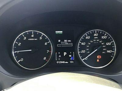 used Mitsubishi Outlander 2.0 MIVEC Design SUV 5dr Petrol CVT 4WD (s/s) (150 bhp)