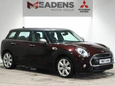 used Mini Cooper Clubman 2.0 SD (s/s) 6dr