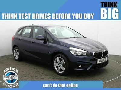 used BMW 225 Active Tourer 2 Series XE PHEV SPORT for sale | Big Motoring World