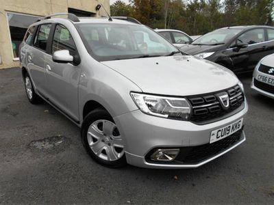 used Dacia Logan COMFORT TCE