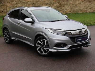 used Honda HR-V 1.5 i-VTEC EX (s/s) 5-Door 5dr