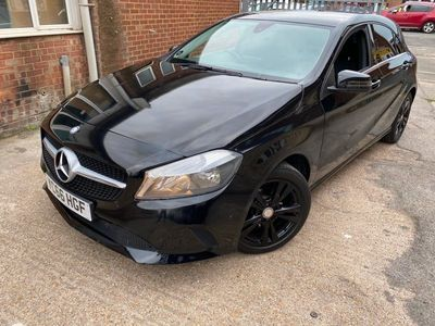 used Mercedes A180 A ClassSport Executive 5dr