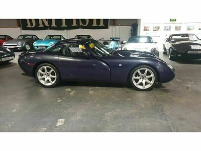 used TVR Tuscan 3.6 Convertible