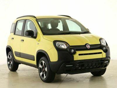 used Fiat Panda 4x4 0.9 TwinAir [90] Waze 5dr